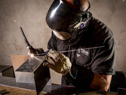 General Sheet Steel Fabrications